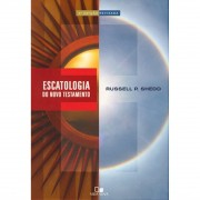 Livro Escatologia do Novo Testamento