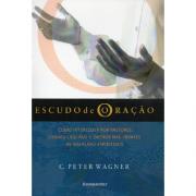 Livro Escudo de Oração
