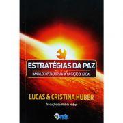 Livro Estratégias da Paz