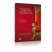 Livro Estratégias do Trono Celestial