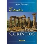 Livro Estudos Sobre a 1ª  Epístola aos Coríntios