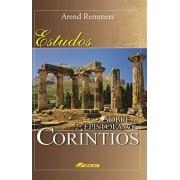 Livro Estudos Sobre a 2ª  Epístola aos Coríntios