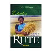 Livro Estudos Sobre O Livro de Rute