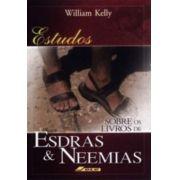 Livro Estudos Sobre Os Livros de Esdras e Neemias