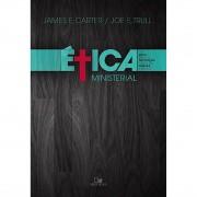 Livro Ética Ministerial