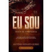 Livro Eu Sou Jesus Se Apresenta