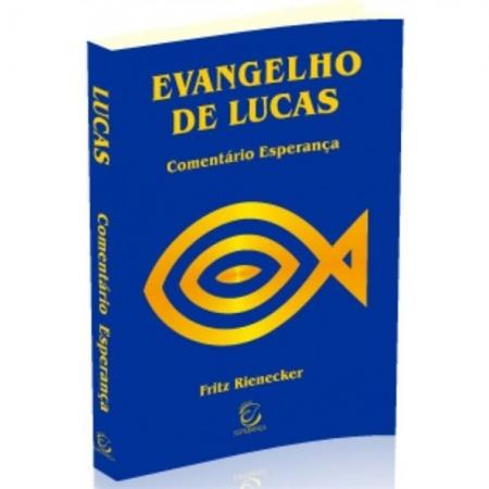 Livro Evangelho de Lucas