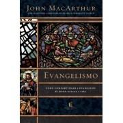 Livro Evangelismo