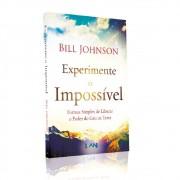 Livro Experimente o Impossível