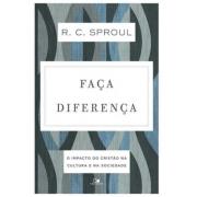 Livro Faça Diferença