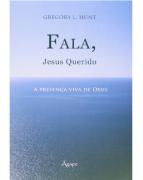 Livro Fala, Jesus Querido