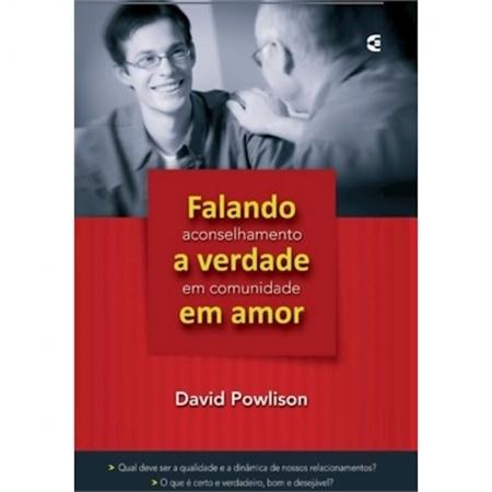Livro Falando a Verdade em Amor