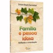Livro Família e Pessoa Idosa