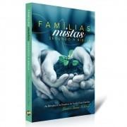 Livro Famílias Mistas Segundo a Bíblia