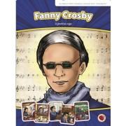 Livro Fanny Crosby