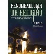 Livro Fenomenologia da Religião
