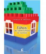 Livro Filhos: da Sobrevivência ao sucesso - Produto Reembalado