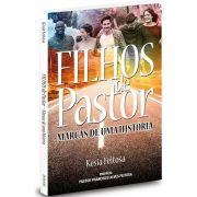 Livro Filhos de Pastor
