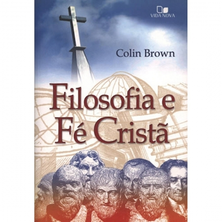 Livro Filosofia e Fé Cristã