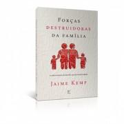 Livro Forças Destruidoras da Família