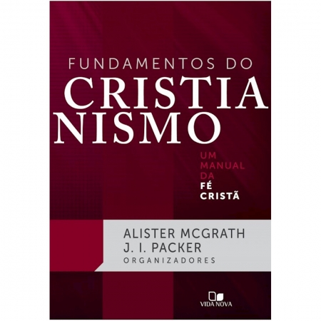 Livro Fundamentos do Cristianismo