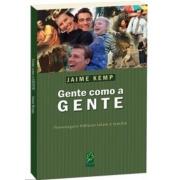Livro Gente como a Gente