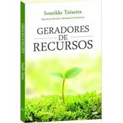 Livro Geradores de Recursos