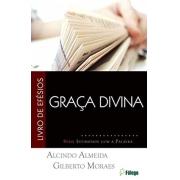 Livro Graça Divina - Efésios