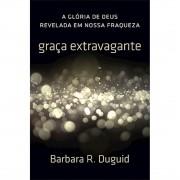 Livro Graça Extravagante