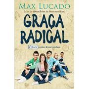 Livro Graça Radical