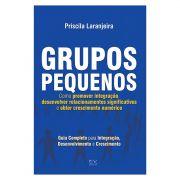 Livro Grupos Pequenos
