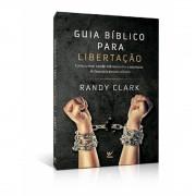 Livro Guia Bíblico Para Libertação