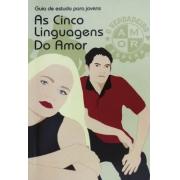 Livro Guia de Estudo Para Jovens - As Cinco Linguagens do Amor