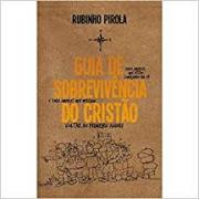 Livro Guia de Sobrevivência do Cristão