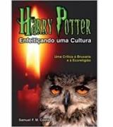 Livro Harry Potter - Enfeitiçando uma Cultura