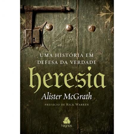 Livro Heresia