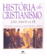 Livro História Do Cristianismo