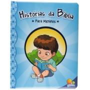 Livro Histórias Da Bíblia Para Meninos