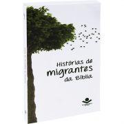 Livro Histórias de Migrantes da Bíblia
