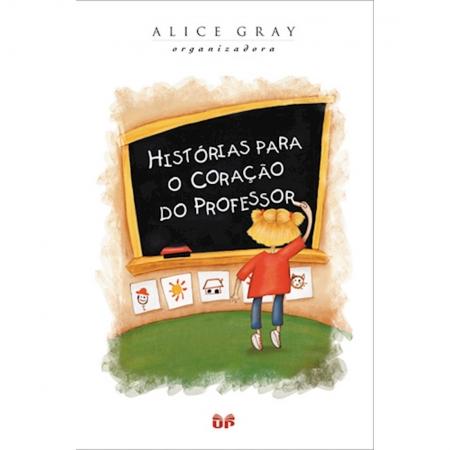 Livro Histórias para o Coração do Professor
