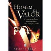 Livro Homem de Valor