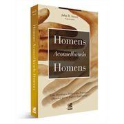 Livro Homens Aconselhando Homens