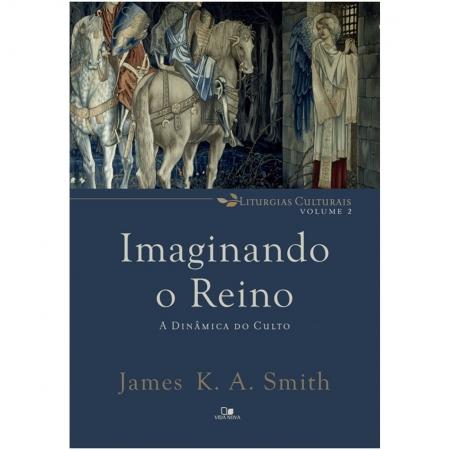 Livro Imaginando o Reino