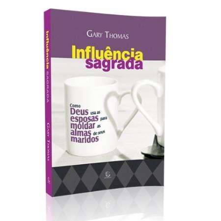 Livro Influência Sagrada