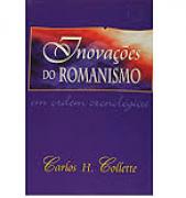 Livro Inovações Do Romanismo - Coleção Vaticano 2