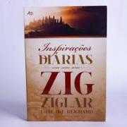 Livro Inspirações Diárias Em Um Ano