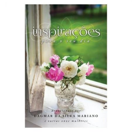 Livro Inspirações Para o Seu Dia