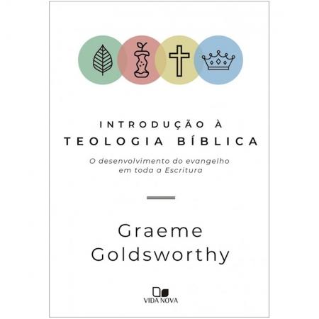 Livro Introdução à Teologia Bíblica