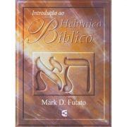 Livro Introdução ao Hebraico Bíblico