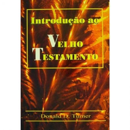 Livro Introdução ao Velho Testamento